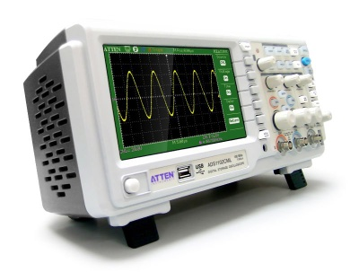 Digital Storage Oscilloscope - ADS1042CL+