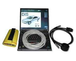 Auto diagnostic tool - BMW GT1 tester - auto diagnostic tool