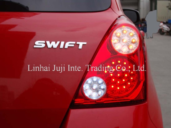 LED lamps for SUZUKI SWIFT