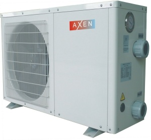 CE Approved Swimming Pool & SPA Heat Pump