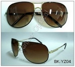 Fashion Sunglasses - BK-YZ04