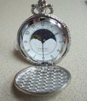 pocket watch - k-005