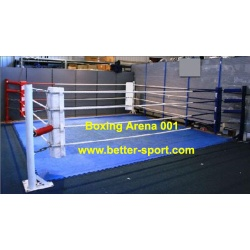 boxing ring - boxing ring