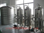 water treatment /water filter/water purify/RO system/filling machine/bottling machine