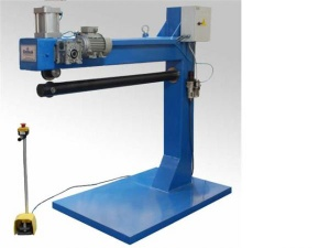Clamp to Press Machines