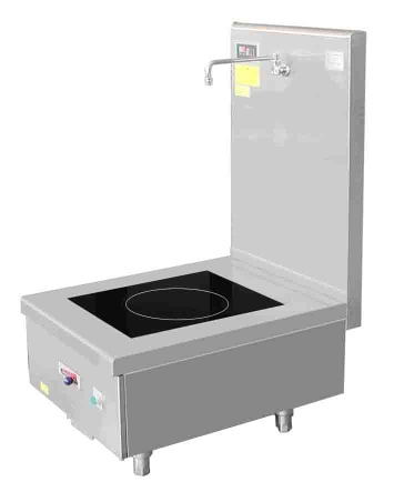 stock pot induction cooker