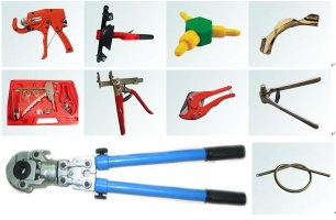 plastic pipe cutter tool