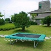Rectangle Trampoline(5ftx7ft)