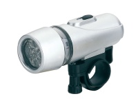 5 LED Bicycle Front Light - CBST-4305