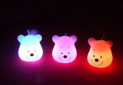 led candles - DY0014