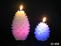 led candles - DY0024