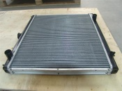 Radiator for Chevrolet tavara  - oem No:97595149