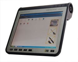 Compact 3- Star Diagnosis Tester