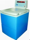 Ultra-High-Speed Refrigerated Centrifuge - GL-26LM