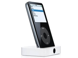 New Apple iPod 80GB fifth generation
