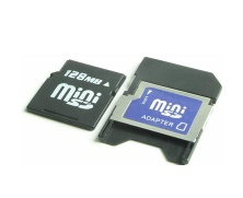 Mini Secure Digital Memory Card - MINI SD Card