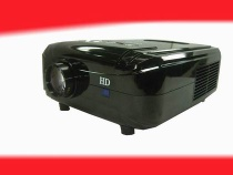2200 lumens projector with HDMI