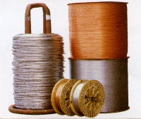 Electro galvanzied wire, copper plating wire  - wire