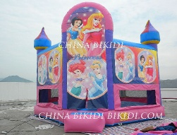 Inflatables, Jumping Castles, BiKiDi Bouncers