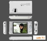 MP4 player (with TV)  TL-719