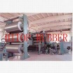 three roll rubber calender - rubber calender