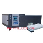 Industrial Chiller; Drinking Water Chiller; Screw Style Chiller;  Plastic Extruding Chiller; Ice Block Machine, Cooling tower