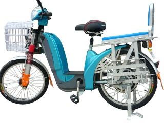 Heavy duty king, E-Bike, electric bicycle, electric bike - B001C