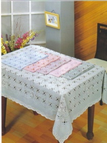 table cloth - 003