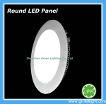 Round LED Panel for Downlight Use