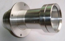Precision CNC Machining Parts (OEMODM)