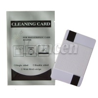 ATM cleaning card - CCM10039