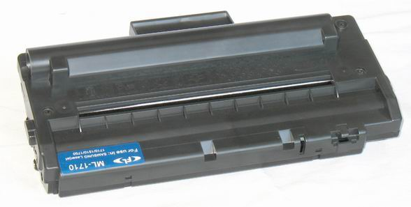 Refilling Laser Toner Cartridges. compatible laser printer toner