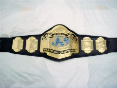 Champion Replica belt