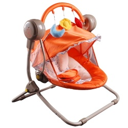 Electrical Baby Swing-BSE900S - BSE900S