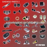 Auto Parts for Daewoo - Auto Parts for Daewo