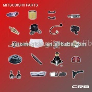 Auto Parts for Mitsubishi - Mitsubishi autoparts