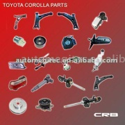 Auto Parts for Toyota Corolla - Auto Parts of Toyota