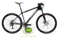 Cannondale Flash Carbon Ultimate 2010 - CANK1