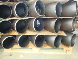 Pipe Fittings, Butt Weld Fittings, Elbows, Equal Tees, Reducers, Concentric Reducer, Eccentric Reducers, caps, Forged Flange