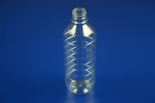 pet water bottle & pla water bottle