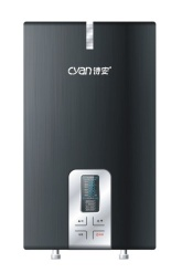 Tankless water heater - CYJ-FM1(Iron Gray)