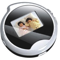 1.1Inch Mini Digital Photo Frame - MN-1103