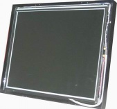 15/17 inch touch screen monitor/Open frame monitor