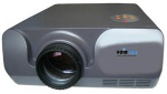 LCD projector  - TLCH106