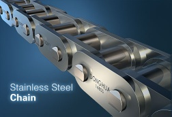 stainless steel chain - chain