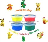 Jumping Clay - DT-JC14D