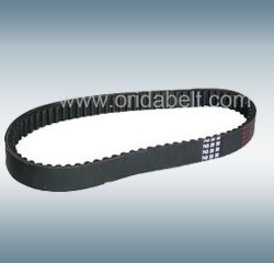 Motorcycle V-belt & CVT scooter belt - Motorcycle drive bel