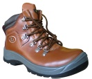 safety shoes and boots - antistatic shoes