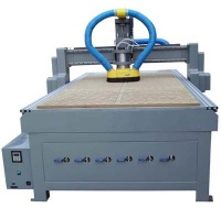 XJ-1325 Woodmaking CNC Router - CNC Router