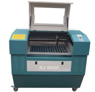 XJ-6040 Engaving and Cutting Machine - engrave-cutting mach